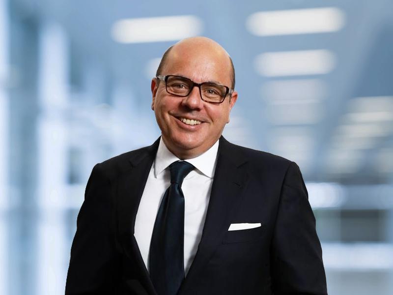 Portrait de Yann Tavernier CEO Themis Capital